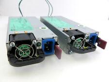 HP Platinum 94% 2400 Watt 110-240V Dragonmint 16T Power Supply ASIC Miner PSU