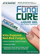 FungiCure Liquid Gel Anti-Fungal Treatment 0.35 oz
