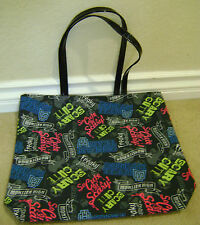 MATTEL MONSTER HIGH TOTE BAG -  LARGE VERSATILE