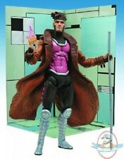 Marvel Select Gambit Action Figure by Diamond Select