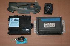 Porsche 987 Boxster 2005-2008 2.7L ECU DME Immobilizer Key Matching Set