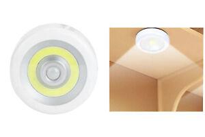 Lampada COB LED da Armadio Luce da Parete Notturna Senza Fili TE-B0340