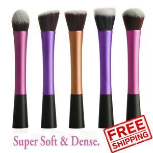 Zenya Pro Makeup Brush Set Foundation Brush Tool Set by SOL Beauty