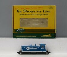 S-Helper 01245 S Scale Conrail Quality SW-9 Diesel Switcher (DCC Added) LN/Box