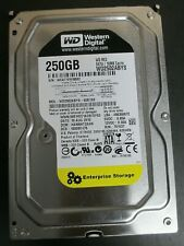 """Western Digital RE3 250GB 7200RPM SATA 16MB 3.5"""" Hard Drive (WD2502ABYS-02B7A0)"""