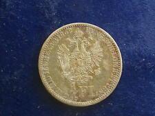 1/4 Gulden  1862 V Venedig  Franz Josef   W/16/1054
