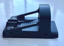 Riflesso SCUDO MINI vista RMS 4MOA Red Dot & GLOCK MOS Diapositiva Kit di montaggio per pistola
