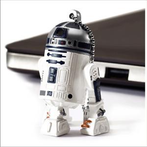 TCM Tchibo USB Stick RS-D2 Star Wars 8 GB USB 2.0