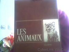 Les Animaux - Une Encyclopedie Du Monde Animal Tome 4