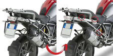 KLR5108 TELAI LATERALI RAPIDI per VALIGIE MONOKEY BMW R 1200 GS 2013 - 2018