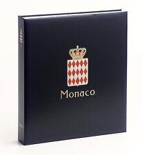 DAVO Luxery Hingless Album Monaco I Albert I 2006-2015