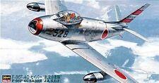 Hasegawa 1/48 North-American F-86F-40 Sabre JASDF # PT014