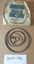 NOS OEM Mopar 3004545 (3685622) p/s seal kit 1973 1974 Plymouth Dodge Chrysler