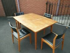 G Plan Dining Tables Sets with 4 Seats
