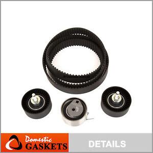 Timing Belt Kit Fit 05-06 Liberty Jeep 2.8L Diesel Turbo