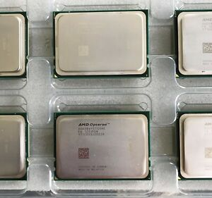 Opteron 6386 SE 2.8GHz 16 Core 16MB OS6386YETGGHK Socket G34 CPU Processor