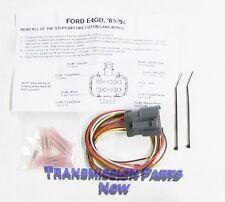 Ford transmission connector repair Wiring repair E4OD 4R100 1989- 1994 D36445EK