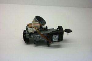 07-09 Pontiac Torrent Chevy Equinox Ignition Switch Lock Cylinder Standard Key