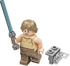 LEGO® Star Wars: Luke Skywalker Dagobah from 75208