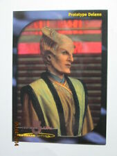 1997 BABYLON 5 SPECIAL EDITION - FACES OF DELENN CARDS - PICK ONE