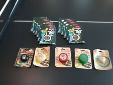 Duncan Yoyo Lot NOS 1991 Trick Book Glow Yo Midnight Special Butterfly String