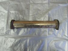 03-06 MITSUBISHI LANCER EVOLUTION 8 3in AFTERMARKET TEST PIPE ASSY CT9A EVO9