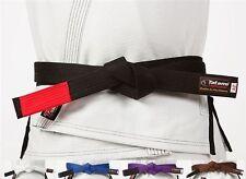 Tatami BJJ Brazilian Jiu Jitsu Belt White Blue Purple Brown Black - A1 A2 A3 A4