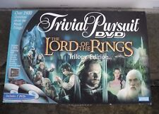 Lord of the Rings - Trivial Pursuit DVD Board Game
