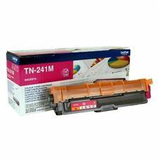 ⭐ Genuine Brother TN-241M Magenta Toner Cartridge - No Box ⭐