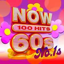 Now 100 Hits 60s CD 2020