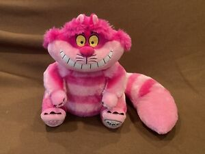 Build A Bear - Cheshire Cat - Alice in Wonderland