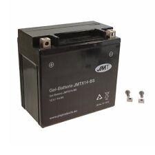 YTX14-BS GEL Batterie Triumph Sprint 955 RS   615 Bj 2000