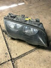 BMW 3 SERIES E46 316i SE SALOON OSF XENON BUILT IN HEADLIGHT 0301089606 6902748