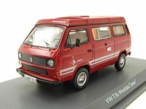 VW Furgone Pulmino Westfalia Joker Schuco 1:43 Limited Die Cast 🤩🤩