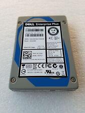 """Dell 1.6TB SAS SSD 2.5""""  82FG7 for R620, R720, R630, R730"""