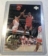 Michael Jordan 1995 Upper Deck 84-85 Rookie Years + Baseball Lot - FREE S&H