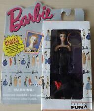 1995  Barbie Keychains Solo in the Spotlight Brunette 701-0