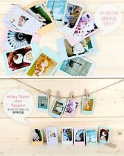 Polaroid Films Mini Instant For FujiFilm Photo Stickers 20pcs A16 Instax