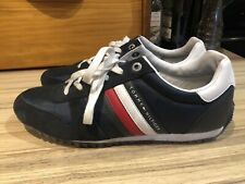 tommy hilfiger trainers Size 8 - Blue