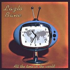 All the Time in the World CD (2002)