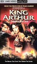 King Arthur: Director's Cut (UMD-Movie, 2005) for PSP Very Good Condition