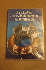 Rejs - DVD - POLISH RELEASE