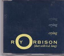Roy Orbison&KD Lang-Crying cd maxi single