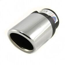 Exhaust Tip Trim Pipe For Mercedes Benz C Class W202 W203 W204 A W168 W169 176