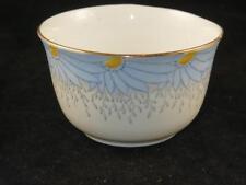 REPLACEMENT CHINA Art Deco Sugar Bowl Gladstone China George Proctor
