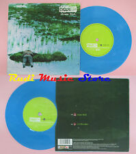 LP 45 7'' THE CROCKETTS Flower girl Mrs donelly 1998 BLUE VINYL DOG cd mc dvd