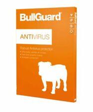 BullGuard Antivirus Software Bg1347 1 Pc/1yr