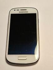 Samsung Galaxy S3 mini GT-18190 Smartphone