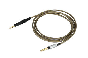 Upgrade Silver Plated Audio Cable For Neumann ndh 20 headphones