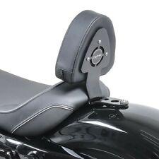 Schienale pilota per Harley Sportster 883 R Roadster 04-15 Sissy Bar
